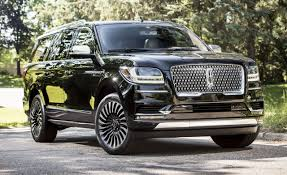100 Navigator Trucks The 10 Most Expensive Cars And Made In America