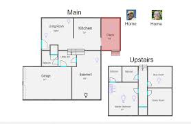 Get A Home Plan Floorplan For Home Assistant Floorplan Home Assistant