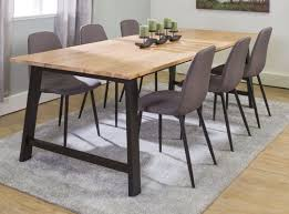 GADESKOV Dining Table 6 JONSTRUP Chairs
