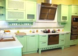 green and white kitchen cabinet kitchen plantation shutters light