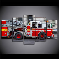 Explore Photos Of Fire Truck Wall Art (Showing 9 Of 15 Photos)