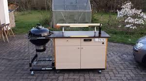 outdoor küche bauanleitung zum selberbauen 1 2 do
