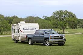 100 Best New Trucks 2014 AllnewSilveradoV6EngineDeliversinClassCapability