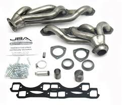MALIBU JBA Headers Cat4ward Headers 1830S-6 - Free Shipping On ... Best Performance Headers Truck Vehicle Headers Exhausts Ls Swap Quick Guide Engine Tips Truckin Magazine Tuning The New 2014 Chevy Silverado Ecotec3 53l Flowmaster Exhaust For Ford F Series Trucks 052010 Oem Long Tube 6673 Cbody Products Long Tube Y Pipe Install On Tahoe 53 Vortec Gm Kooks 28502400 Longtube 1967 C10 With Youtube 3100 W Fender Well The Hamb Comparing And Manifolds Hot Rod Network