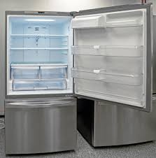 Counter Depth Refrigerator Dimensions Sears by Kenmore Elite 79043 Refrigerator Review Reviewed Com Refrigerators