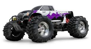 Monster Truck | 10 Best Monster Trucks - RC Car Action | 7 ...