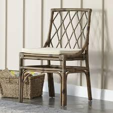 rattanwicker accent chairs wayfair callista arm chair loversiq