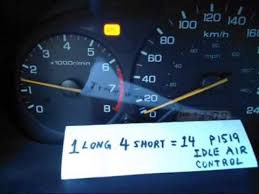 Malfunction Indicator Lamp Honda Fit by Honda Accord 1998 2002 Check Engine Light Cel And Malfunction