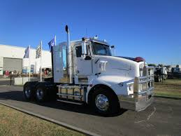 100 White Trucks For Sale 2008 Kenworth T608 For Sale In Laverton North At