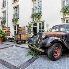100 Kube Hotel Paris Worlds
