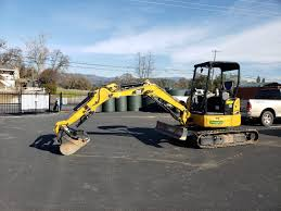Mini Excavators Equipment For Sale - EquipmentTrader.com