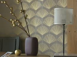 papier peint chambre papier peint style japonais inspirations déco