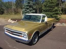 100 1968 Chevy Trucks For Sale RM Sothebys Chevrolet C10 Fleetside LongBed Pickup