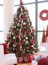 captivating ideas to decorate your christmas tree 16 about remodel