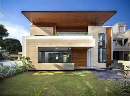 Modern House Fronts by Modern Home Front View Design Myfavoriteheadache