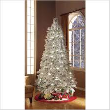 3 Foot Tall White Christmas Tree