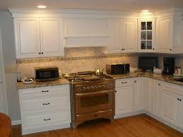 Kitchen Cabinet Soffit Ideas by Kitchen Cabinets Installation U0026 Remodeling Company Syracuse Cny