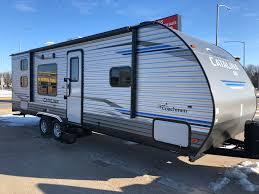 100 Modern Travel Trailer 2019 Coachmen Catalina 261BH Dykemans Camper Place