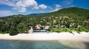 baan dalah beautiful location luxury villa rentals