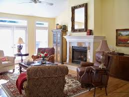 French Country Living Room Ideas by Country Living Rooms