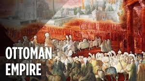 The Rise The Ottoman Empire