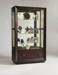 158 best curio cabinets images on pinterest curio cabinets
