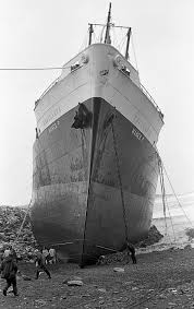 Edmund Fitzgerald Sinking Timeline by Prestige U2013 Spain U2013 November 2002 Tmc Attended This Casualty In