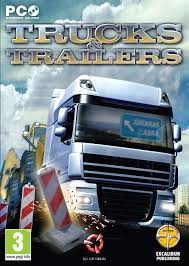 100 Trucking Games For Pc Amazoncom Trucks Trailers PC Video