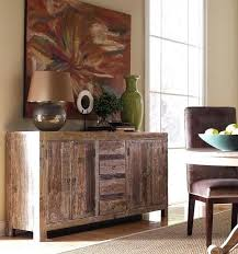 Dining Room Buffet Furniture For Wooden Table Big Long Sized