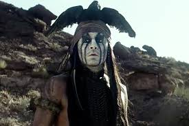 the lone ranger indiewire