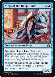 Faerie Deck Mtg Legacy by Modern Faerie Ninja Home Brew Tournament Report Magictcg