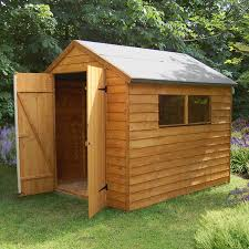 8x6 Storage Shed Plans by Wooden Storage Sheds Home Interior Design Photos Pinterest