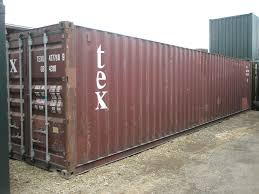 104 40 Foot Containers For Sale Ez