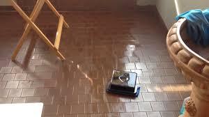 Roomba Hardwood Floor Mop by Irobot Braava 380 Mop Youtube