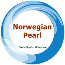 Norwegian Pearl Deck Plan 5 by Best 25 Norwegian Pearl Ideas On Pinterest Norwegian Cruise