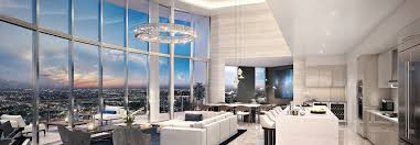 100 Penthouse Story The Tallest 2 S In Fort Lauderdale Is