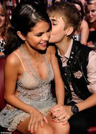 selena gomez and justin bieber put break up rumours to bed as they
