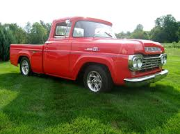 1959 Ford F 100 Front End Photo 1   Vehicles, Rust & Shine ... 1959 Ford F100 V8 Styleside Pickup Test Sig And Pics Red 59 F100 Shortbed Restomod Ratrod Minor Sensation Hot Rod Network Directory Index Trucks1959 F600 Truck Garage Ideas Pinterest My Before After Photos Video Youtube 01 Ncp By Newcaledoniaphotos On Deviantart 1958 To 1960 For Sale Classiccarscom Sale Near Silver Creek Minnesota 55358 Ford Truck Clipart Clipground Bagged Lowrider