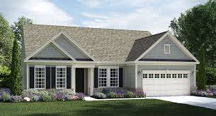 Berkeley New Home Plan In Virginia Heritage Plantations By Lennar Is The Leading Builder Of Quality Homes Most