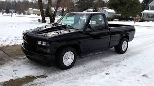 100 Chevy 454 Ss Truck 1991 Silverado For Sale Khosh