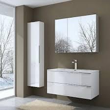 design badmöbel badezimmermöbel badezimmer waschbecken waschtisch set paestum