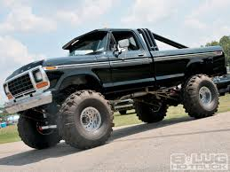 1977 Ford Pickup For Sale