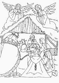 And More Of These Coloring Pages Bible Noahs Ark Stories Christmas Traditional