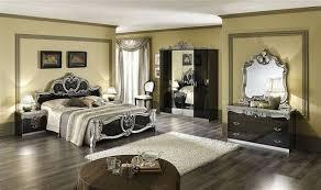chambre baroque 41 idées déco de chambre baroque entre luxe et