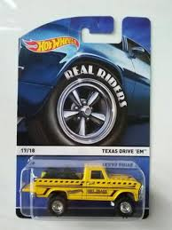 Jual Diecast Texas Drive Em Hot Wheels Real Riders Ban Karet 1/64 ... Wild About Texas Rusty Old Toys Dump Truck And Tow Auction Realty Getz Family Toy Collection Live Very Rare 1957 Ih R200 Phillips 66 Odessa Gin Pole 1980s Vintage Texas Crude Oil Nylint Usa Steel Gmc 18wheeler Corgi 143 Dodge Wc54 34 Ton 4x4 Utility Pipeline Items For Sale Near United States Village First Gear Trucks 1951 Ford F6 Bottle Dr Pepper 134 Scale Scotts Semi Youtube Lot Of 3 Texaco Toy Trucks Ertl Coin Bankbox 1996 Olympic Games Kids Monster Trucks Action Racing Games Police Car