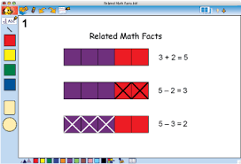 visual math lessons tes teach