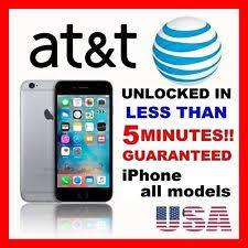 iPhone Factory Unlock Service