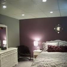 Grey And Purple Living Room Paint by Best 25 Plum Bedroom Ideas On Pinterest Purple Bedroom Walls