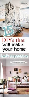 15 DIYs That Will Make Your Home Look Expensive
