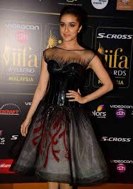Best Dressed at the IIFA Awards 2015 Malaysia